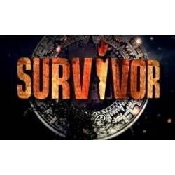 Πραλινα survivor