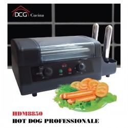 Μηχανημα για hot dog με ψωμακι
