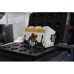 Μηχανημα για Wafflakia - Μονο