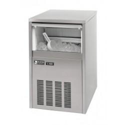 Παγομηχανη M400 συμπαγές παγάκι