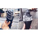 Black Soft ice - Μαυρο παγωτο / 15kg