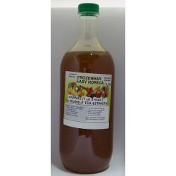 Σιροπι bubble tea ανανάς / 2.5kg
