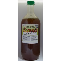 Σιροπι bubble tea λεμόνι / 2.5kg
