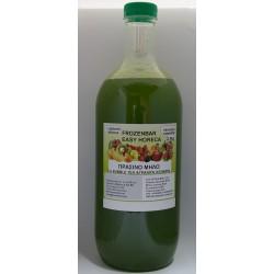 Σιροπι bubble tea πρασινο μηλο / 2.5kg