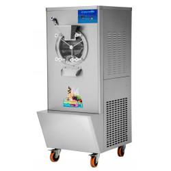 Παγωτομηχανή παραγωγής παγωτού