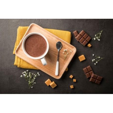 Ροφημα σοκολατας καραμέλα βουτύρου toffee / 1kg