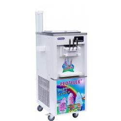 Παγωτομηχανη επιδαπεδια EasyHoreca EASY - Λευκη