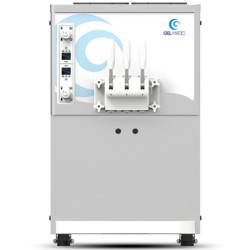 Παγωτομηχανη Gelmatic BC 200GR