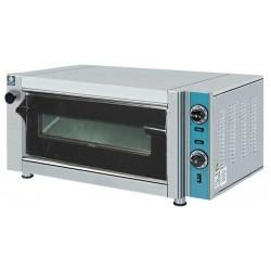 Ηλεκτρικός φούρνος για 4 πίτσες - F4