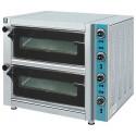 Ηλεκτρικός φούρνος για 8 πίτσες