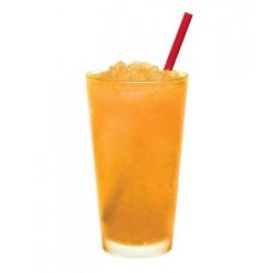 Γρανιτα σε γευση πορτοκαλι