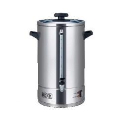 Percolator - Βραστηρας νερου/καφε 6λιτρα