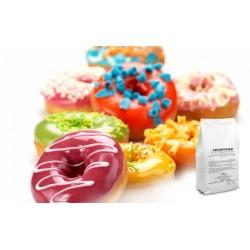 Μιγμα για ψητα Donuts / 20kg