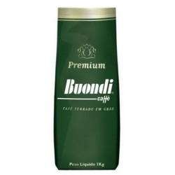 Buondi Premium - Πράσινο