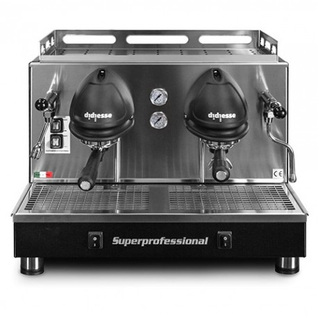 Didiesse Super Professional - Μηχανη espresso Ιταλικη διπλη