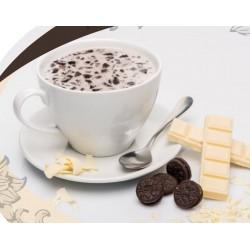 Σοκολατα ρόφημα OREO Snowhite / 1kg