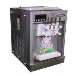 Παγωτομηχανη EasyHoreca Επιτραπεζια Small