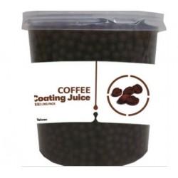 Φρουτενιες περλες bubble tea με γευση καφε / 3.2kg