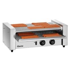 Κυλινδρικό μηχανημα για hot dog