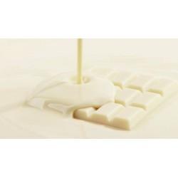 Πραλινα λευκη σοκολατα / 5kg