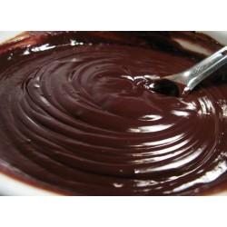 Πραλινα bitter - μαυρη σοκολατα