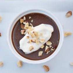 Ροφημα σοκολατας Gianduja - 30 μονοδοσεις