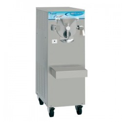 Επιδαπεδια παγωτομηχανη παραγωγης παγωτου Frigomat T4S