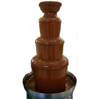 Συντριβανια σοκολατας
