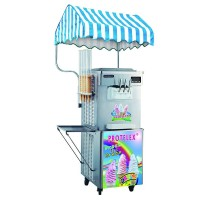 Παγωτομηχανες σειρά EasyHoreca