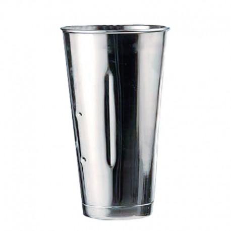 Ανοξειωτο ποτηρι φραπιερας 900ml