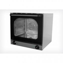 Κυκλοθερμικός ηλεκτρικός φούρνος με προσθήκη ατμού