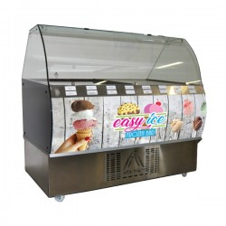 Βιτρινα παγωτου Amfipoli16