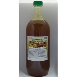 Σιροπι bubble tea ροδακινο / 2.5kg