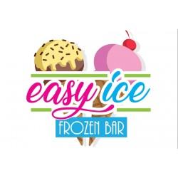 EasyIce - Παγωτο χωρις παγωτομηχανη - Σοκολάτα / 15kg