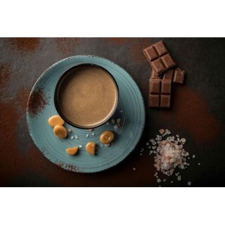 Ροφημα σοκολατας καραμέλα με αλάτι / 1kg