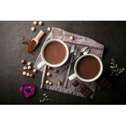 Ροφημα σοκολατας Gianduja / 1kg