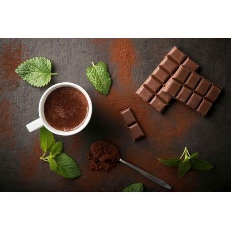 Ροφημα σοκολατας με stevia / 1kg