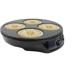 Πλατο για pancakes με καλουπι