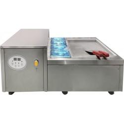 Επιτραπεζιο μηχανημα για Roll Ice