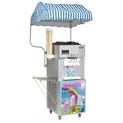 Παγωτομηχανη Heracles