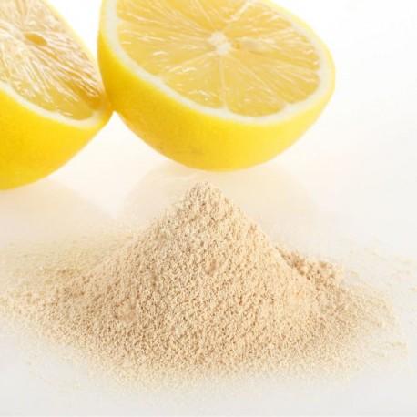 Αρωμα γευσης λεμονι