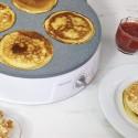 Πλατο πέτρας για pancakes με καλουπι