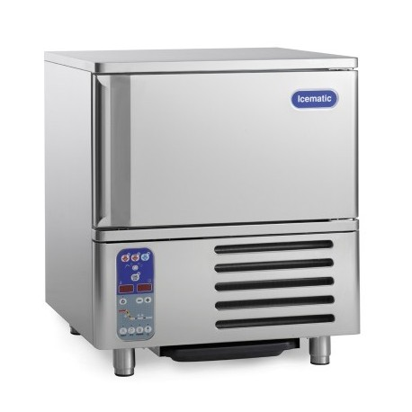 Shock Freezer - T5 Icematic