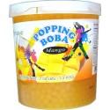 Φρουτενιες περλες bubble tea με γευση mango / 3.2kg