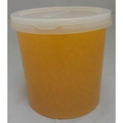 Φρουτενιες περλες bubble tea με γευση ανανας / 3.2kg