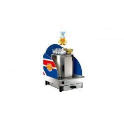 Καινοτομο μηχανημα για ψητες πατατες