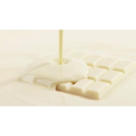 Πραλινα λευκη σοκολατα