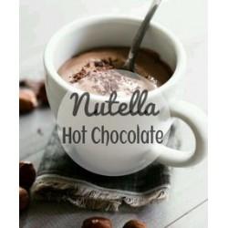Ροφημα σοκολατας φουντουκι-νουτελα - 30 μονοδοσεις